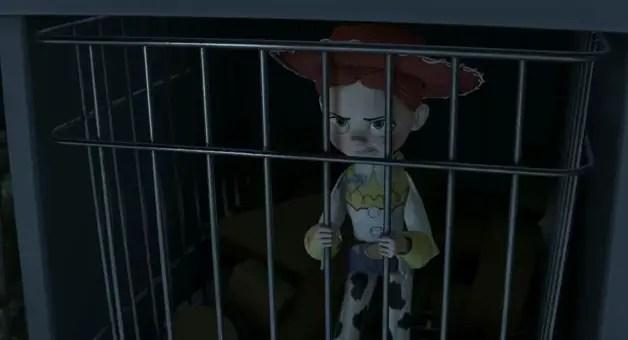 """Pixar's Toy Story 3 – """"Great Escape"""" Featurette"""