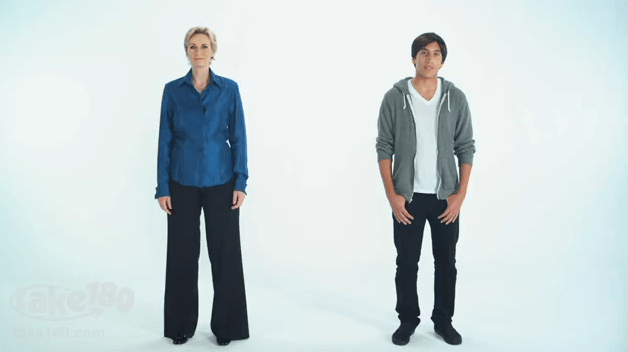 Take 180's New iPhone Parody Commercial Starring Jane Lynch