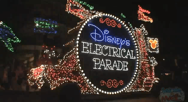 Main Street Electrical Parade returns to Walt Disney World's Magic Kingdom