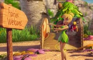 Tinker Bell and the Great Fairy Rescue Video Game