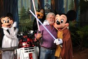 George Lucas Would Return to Direct Star Wars if Given Full Control