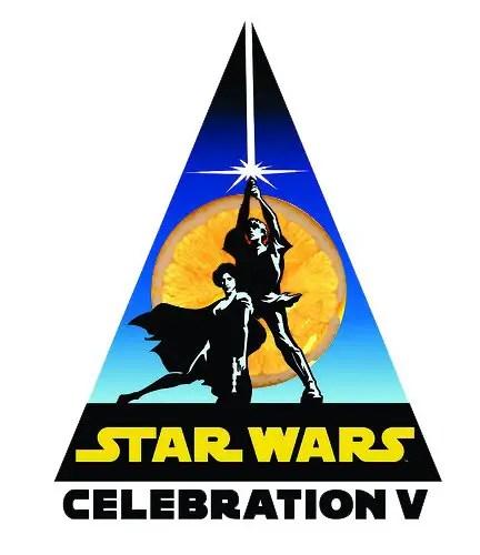 First day at Star Wars Celebration V in Orlando Florida