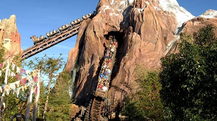 Oldies But Goodies – Seniors And Thrill Rides At Walt Disney World