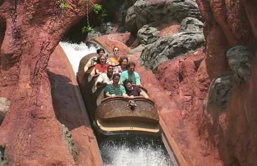 Disney World Quick Tips – How to keep your stuff dry