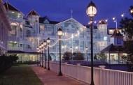 Disney's Beach Club Resort Undergoing a Multi-Year Refurbishment