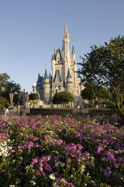 Disney World Quick Tip – Travel off season for a more magical visit