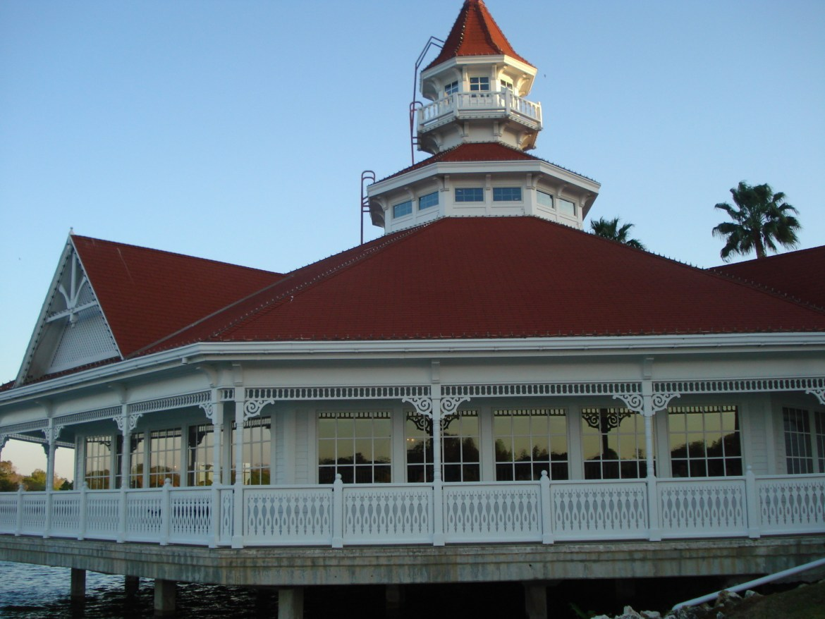 Narcoossee's to Reopen on September 21st at Disney's Grand Floridian Resort
