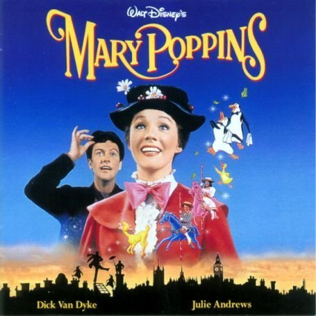 Disney's New Mary Poppins Film Is Not A Remake!