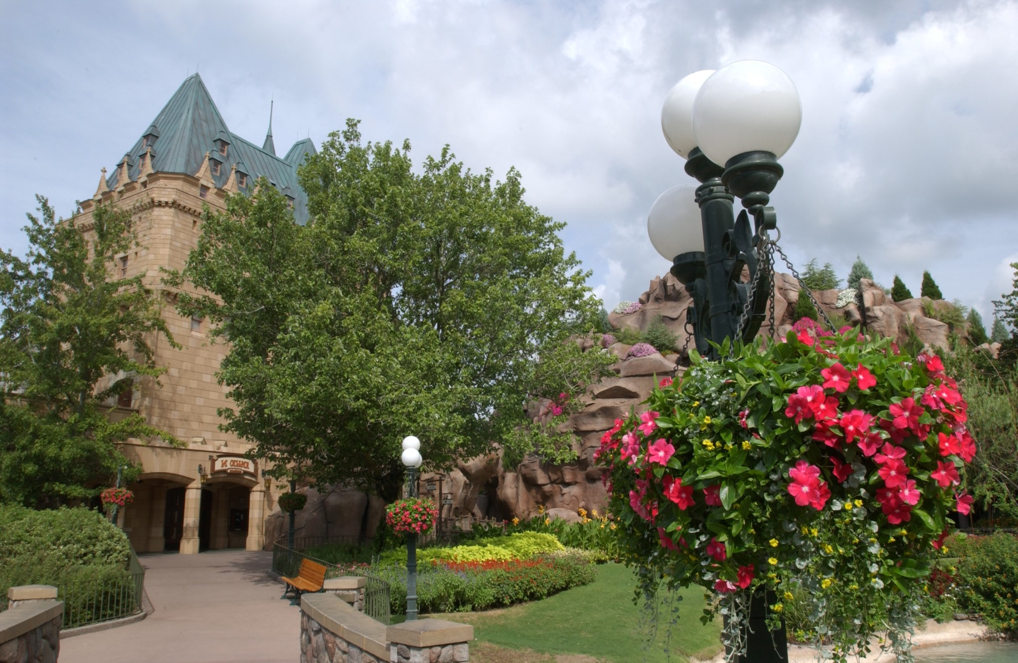 New! Le Cellier is Offering Brunch for a Limited Time