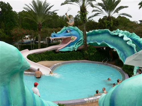 Staying on Disney World Property….Yes or No?