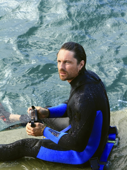 Off The Map: The Complete Series on DVD August 23rd Martin Henderson Off The Map on