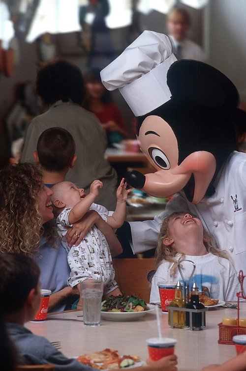 Kid-Sized Vacation Packages for Families at Disney World