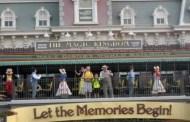 Top 5 Reasons to Wake Up Early at Walt Disney World