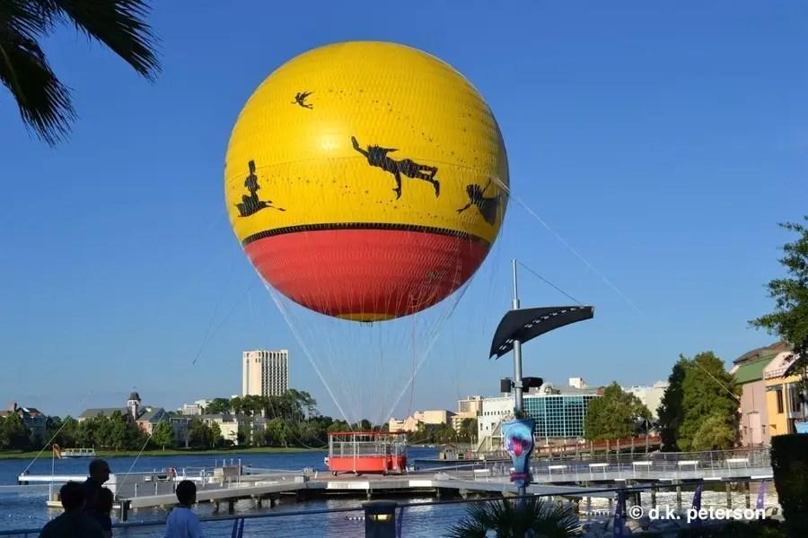 Downtown Disney: Splash Animals – Teaser Video