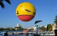 Downtown Disney: Splash Animals - Teaser Video
