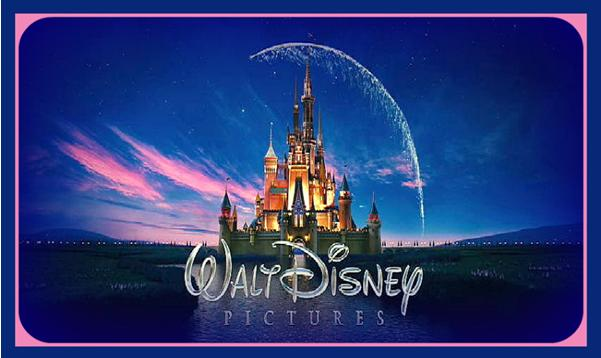 Walt Disney Pictures releases Dates to Four New Movies