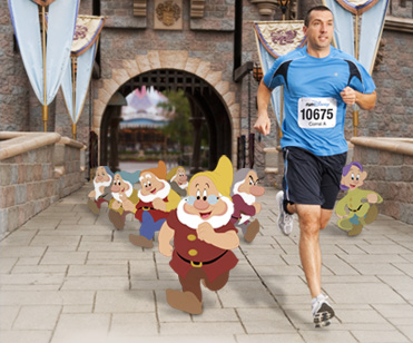 Top 5 Tips for Your First runDisney Race