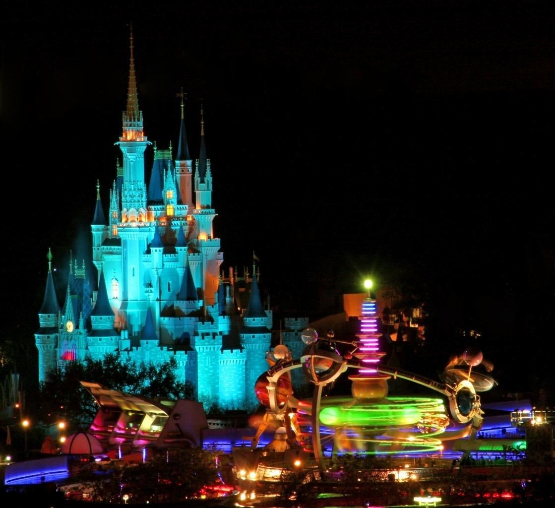 Top 10 Ways to Get Ready for a Disney World Vacation