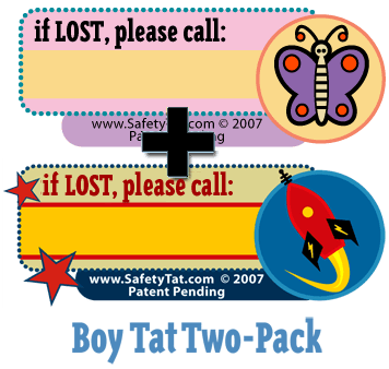 Safety Tat Product Review