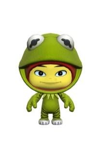 KermitFlat