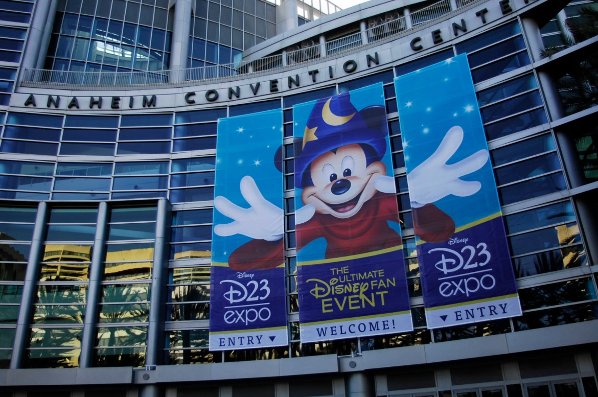 2013 Disney Legends Award Honorees To Be Celebrated During D23 Expo