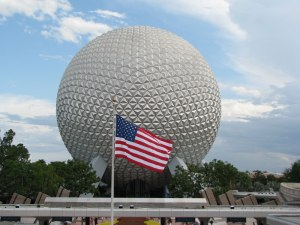 Disney World discounted military ticket offer