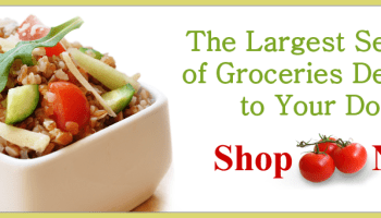 5 Reasons to LOVE Garden Grocer Delivery Service