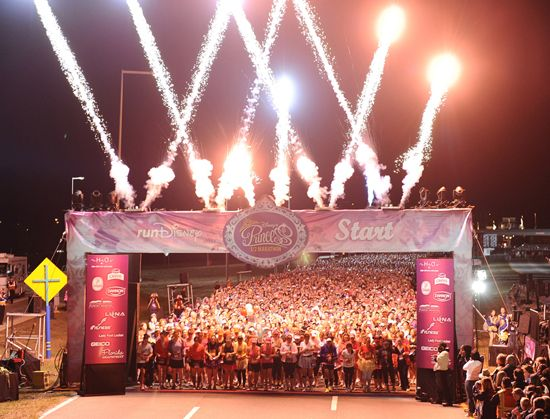 Last Chance – VIP Sign Up Ending This Week for Princess Half Marathon Weekend