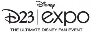 Come Out and Play at the D23 Expo
