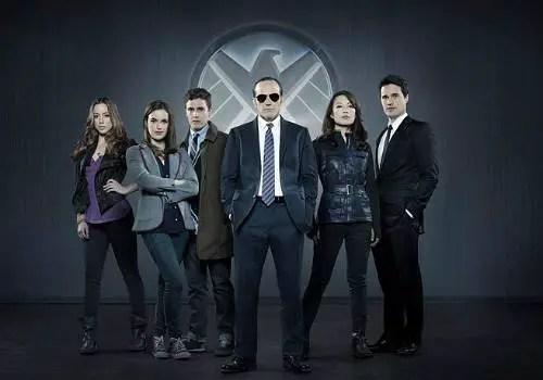 Marvel's Agents of S.H.I.E.L.D. Gets a Full Season