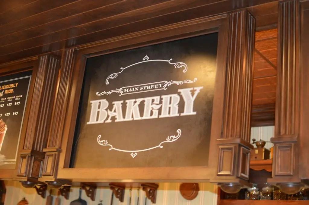 Photos – Grand Opening of the Main Street Bakery.