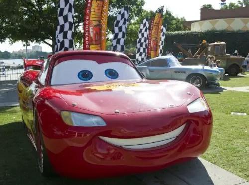 Car Masters Weekend Returns to Downtown Disney at Walt Disney World