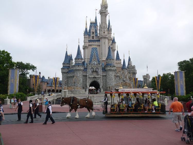 Walt Disney World FAQ