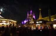 5 Disney World Attractions to Experience after the Sun Goes Down