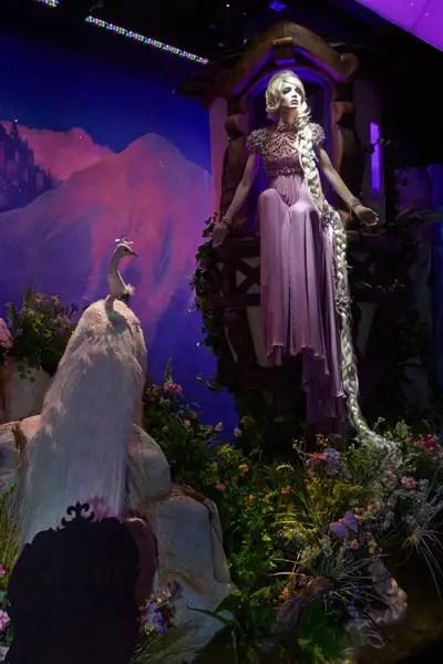 Disney Princess Dresses Make Their Royal Debut at D23