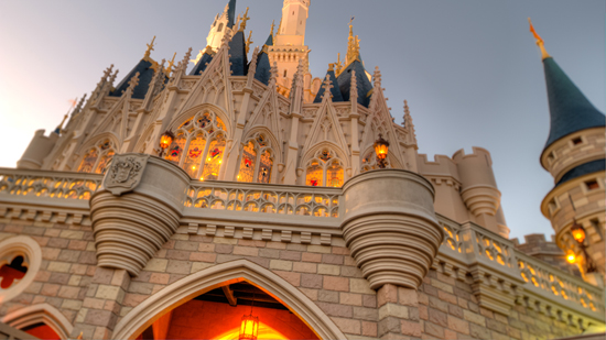 Pregnant at Disney World? What will you do…?