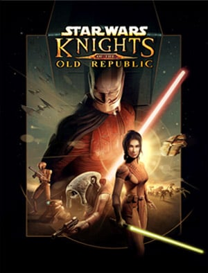 """""""Star Wars: Knights of the Old Republic"""" Arrives on iPad"""