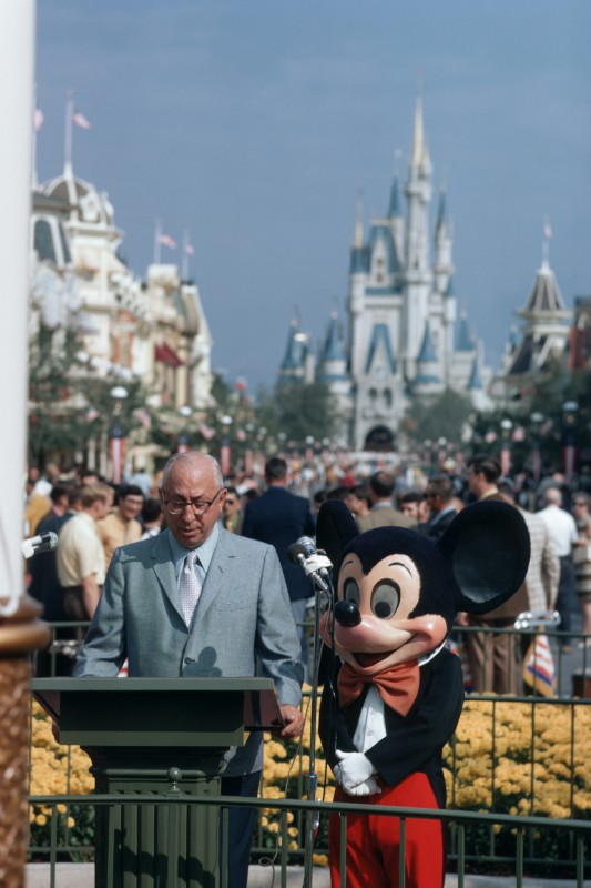Top 10 Best Things About Disney in the '70s