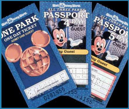 Free Disney Tickets Scams Use Fake Facebook Page