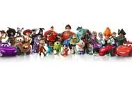 Disney Infinity Creates New Gaming Universe