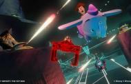 Disney Infinity Reveals Toy Box Assets