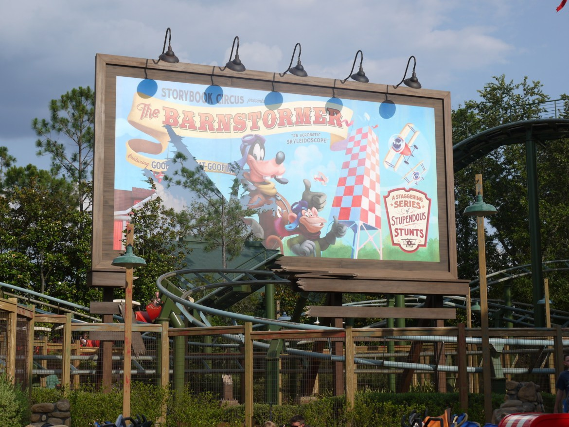 """Disney World """"Flying"""" Attractions Take Guests to Infinity and Beyond"""