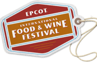 Epcot Food and Wine Festival - NEW Special Events and Pre-Sale Announcement