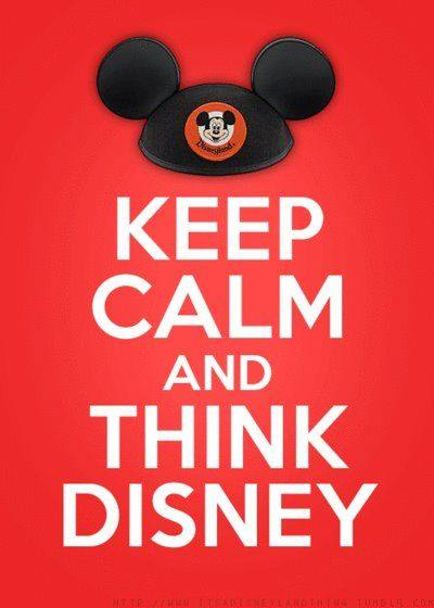 The Secret to a Stress Free Disney World Vacation Planning
