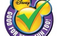 Mickey Check Meals at Disneyland