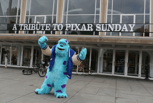 Sulley Heads to Dartmouth College