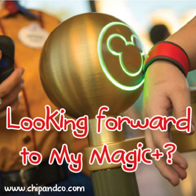 Pop Century Guests to only receive MagicBands
