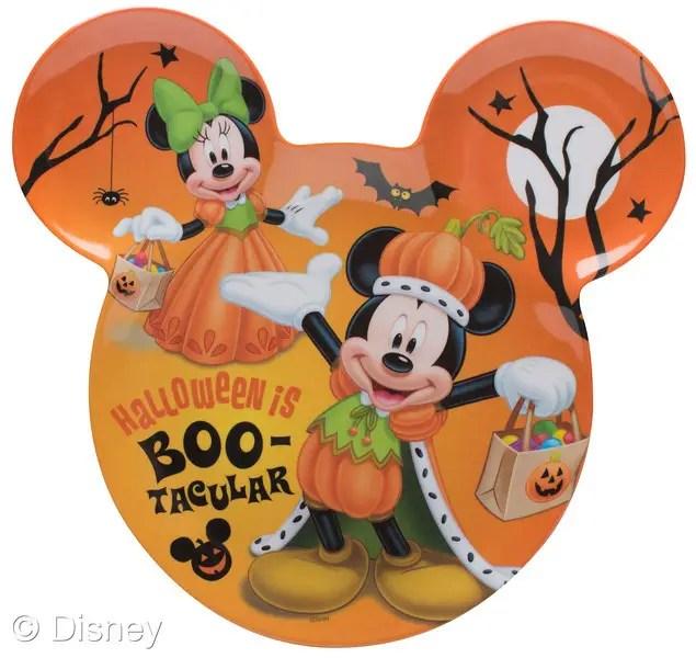 Disney Makes Halloween Shopping Spooktacular