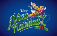 Disney ¡Viva Navidad! Adds Some Latin Flare to the Holidays at the Disneyland Resort