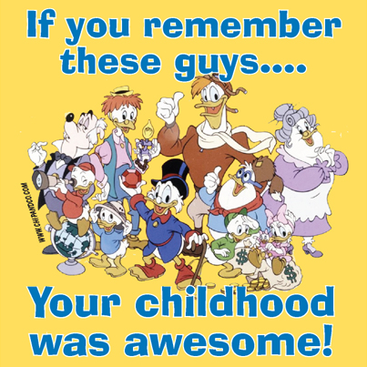 Top 10 Classic Disney TV Shows of the 80s and 90s: Animated Edition
